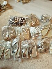 Huge bundle of handmade jewellery 180 pieses EARTH & SURF eco natural  lot