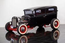 1930 Ford Tudor Street Rod