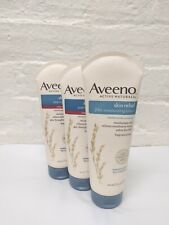 AVEENO Active Naturals Skin Relief Moisturizing Lotion 8oz (Pack of 3) EXP 2019