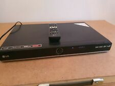LG RHT498H MultiRegion DVD HDD Recorder 250GB Freeview Digital HDMI USB Full HD