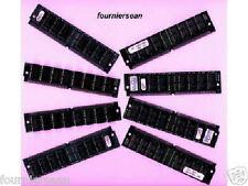 32 MB MEG 2x 16MB RAM MEMORY EMU E-mu ESI32 ESI-32 E64 EIV E-64 MPC 3000 FREE CD