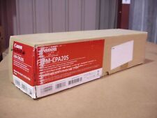 "Canon 6646A008AA, LFM-CPA20S heavyweight matte coated paper 16.54""x131', 2"" core"