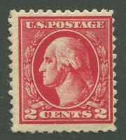 UNITED STATES #527 MINT NH