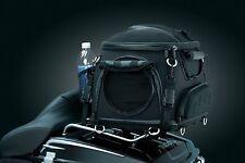 KURYAKYN 5288 MOTORCYCLE TRAVEL PET PALACE DOG LUGGAGE TRAVEL CARRIER CASE BAG