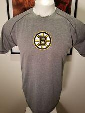 NHL Boston Bruins  Medium, Gray