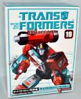 2005 TAKARA TRANSFORMERS COLLECTION G1 REISSUE #19 PERCEPTOR NEW IN BOX
