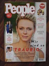 People Fürstin Charlene Michelle Hunziker Lena Gercke Jennifer Lopez FürstAlbert