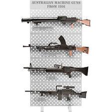 Miniature Machine Gun Stand
