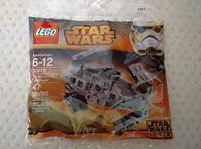 NEW & SEALED Lego STAR WARS TIE Advanced Prototype Polybag 30275