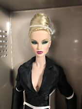 Fashion Royalty/Luxe Life Gilded Oligarch Tatyana Doll NRFB