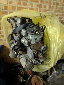 AFN 1.9TDI ENGINE. VW PASSAT TRANSPORTER B5 AUDI A4 MTDI PROJECT