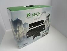NEW!!! Xbox One with Kinect: Assassin's Creed Unity Bundle, 500GB Hard Drive