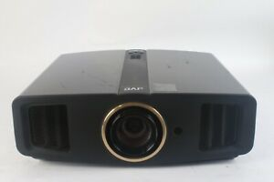 JVC DLA-RS2-G D-ILA Home Theater Projector