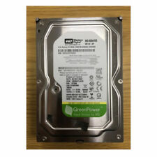 Hard disk interni Western Digital 8MB per 160GB