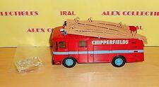 Corgi Chipperfields Circus - AEC FIRE ENGINE.