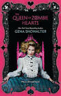 NEW The Queen of Zombie Hearts By Gena Showalter Paperback Free Shipping