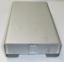 G-Technology G-DRIVE GDREU3PB20001BDB 2TB USB3.0 External Hard Disk Drive