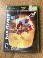 NHL Rivals 2004 (Microsoft Xbox, 2003) Cib Game H2