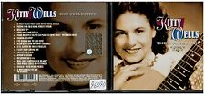 1763 - CD - KITTY WELLS-  THE COLLECTION