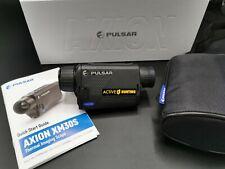 Wärmebildgerät Pulsar Axion XM30S inkl Ersatzakku