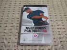 Tiger Woods PGA Tour 06 für Sony PSP *OVP*