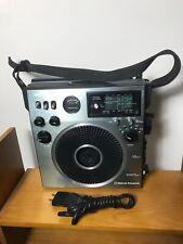 National Panasonic Gx600 5Band Fm M/Am/Lw/Sw1/Sw2 Radio Model No Rf-1150Lb, Rare