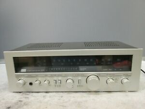 Sansui R-70 Stereo Tuner Amplifier 65 Watts Per Channel