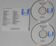 Digable Planets, Gang Starr, Nas, KRS One, 2 Pac, Guru, Collio U.S. promo 2 cd