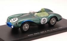 Aston Martin Db3 S N.9 18th LM 1956 P.walker-r.salvadori 1 43 Spark S2410