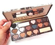 Okalan Natural Color Eyeshadow Palette for Natural Look -Set A