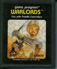 Atari 2600 7800 Warlords Video Game Cartridge