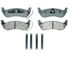Disc Brake Pad Set-Specialty - Police; Metallic Rear Raybestos SP932PPH