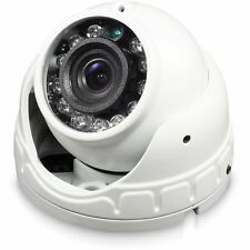 New Swann SWPRO-1080ZLD-US 1080p HD Dome Security Camera w 4x Zoom & Auto-Focus