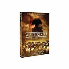 DVD Neuf - Waterloo : Napoléon, l'ultime Bataille