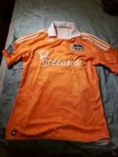 Houston Dynamo soccer Jersey shirt