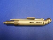 Hall 5053-09 Micro 100 Drill 100 PSI in excellent condition WARRANTY!