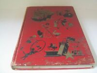 The How and Why Library Hardcover Book 3 1944 Mrs. Eleanor Atkinson FREE SHIP
