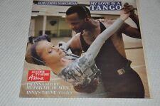 """Guillermo Marchena - My love is a Tango - 80er -12"""" Maxi Vinyl Schallplatte LP"""
