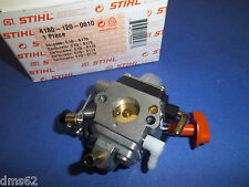 (2) Carburetor for Stihl FS87 FS90 FS100 String Trimmer C1Q-S173 41801200610