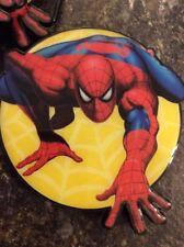 MARVEL Spider-man Belt Buckle
