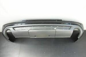 GENUINE AUDI Q7 S LINE Facelift 2010-2014 REAR BUMPER Lower Section 4L0807521AK