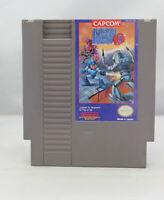 Mega Man 3 -Nintendo NES Game Authentic