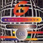 EUROGROOVE - TETSUYA KOMURO PRODUCE 02 - CD - Japan Edition - 1994 F/S