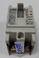 Mitsubishi 10Amp 2Pole Circuit Breaker Nv30-Fa