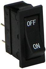 Genuine - Suburban RV Water Heater 232259 Off On Rocker Switch