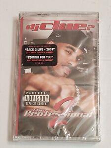 New Tape! DJ Clue? -The Professional, Pt. 2 [PA] (2001, Roc-A-Fella) Explicit