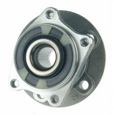 Wheel Bearing & Hub Assembly fits 2003-2009 Volvo XC90  MOOG HUB ASSEMBLIES