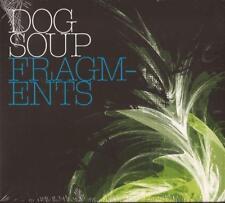 Dog Soup - Fragments (CD 2008) NEW/SEALED