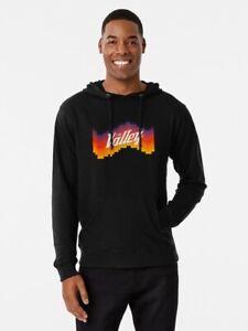 Devin Booker Phoenix Suns Valley City Hoodie NBA Basketball Team Champ 2021 T...