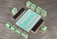 NANO IO Shield Expansion Board Terminal Adapter Diy Kit for Arduino